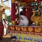 Sri Shankara Jayanti 2015 Celebrations Commence - Sringeri Sharada Peetham