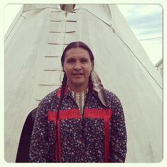 Let Them Tell Their Story: An Interview with Chase Iron Eyes, Co-Founder of 'Last Real Indians' | VICE | United States