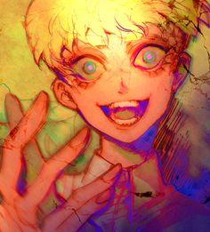 Devilman Crybaby, Cry Baby, Aesthetic Art, Aesthetic Anime, Tumblr Wall Art, Anime Manga, Anime Art, Cute Anime Pics, You Draw