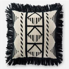 Jakab Pillow from The Jungalow