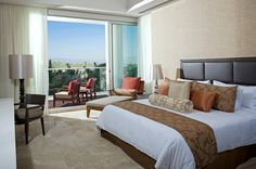 Bedroom - Grand Luxxe Nuevo Vallarta