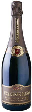 Roederer Estate Brut   Wine.com