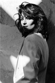 Peter Lindbergh, Charlotte Rampling, 1982