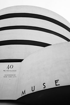 pw.travelogue » ch. 40 guggenheim, new york city / photography by peggy wong