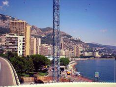 Monaco, Monte Carlo