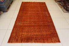 Turkish Vintage Rugs #art #interior #rug