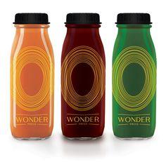 great for olive oil! Wonder Press — The Dieline - Branding & Packaging