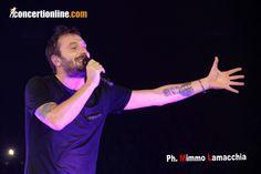 Logico Tour - Padova 27 Novembre 2014