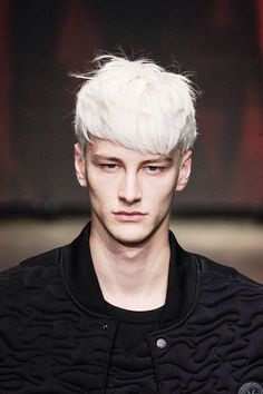 Benjamin Jarvis as Jonathan Morgenstern from The Mortal Instruments