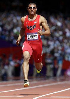 Have Mercy!        Ryan Bailey