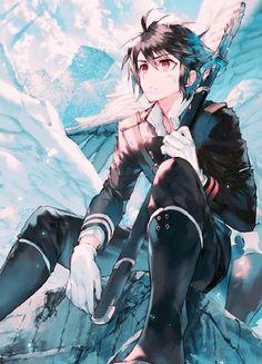 Nome-Tatsuya Kotaro Idade-16 Guilda-Fairy Tail   Magia-Dragon Slayer Celeste e magia desconhecida no momento Curiosidade-Tatsuya costuma ter sempre consigo duas espadas ás costas e  um pingente no seu pescosço que é também uma espada