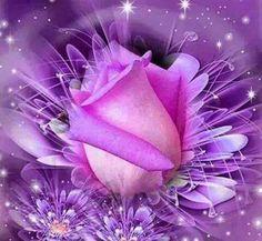 Amethyst ....Purple