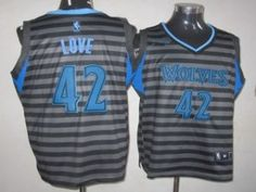 21a143e22 Minnesota Timberwolves Cheap NBA  42 Kevin Love Groove Swingman Jersey   F625  Kevin Love