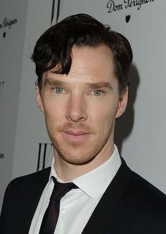 Benedict Cumberbatch Yes, I'm repinning so deal with it. UGH.