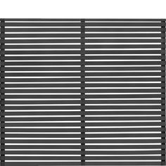 JABO Horizont svart Precis som sitt namn är denna bastanta skärm utformad med horisontella spjälor. Detta gör att skärmen blir enkel men stilren. Dess enkelhet gör att den passar in både vid sommarstugan eller vid huset år efter år. Träskyddsbehandlad gran, grundmålad 1 gång, toppstrykt 2 ggr, RAL 9005.