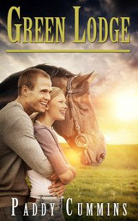 Horse Book Review: Green Lodge a Paddy Cummins Novella