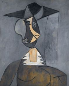 Woman in Grey, 1942