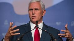 #GOP Vice Presidential Candidate Mike Pence on Birtherism: 'It's Over' - ABC News: New York Times GOP Vice Presidential Candidate Mike…