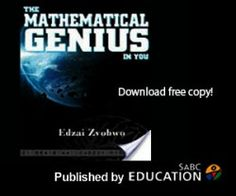 SABC Education and MathsGenius launches a publication to enhance maths literacy and attitudes | MathsGenius