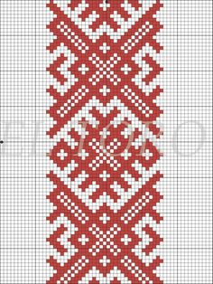 """Decent pattern, not problematic. Ostensibly an """"amulet"""" for """"success in business and study"""" but not sure how that's constructed/interpreted. Cross Stitch Geometric, Cross Stitch Borders, Cross Stitch Flowers, Cross Stitch Charts, Cross Stitch Designs, Cross Stitching, Cross Stitch Patterns, Russian Embroidery, Blackwork Embroidery"""