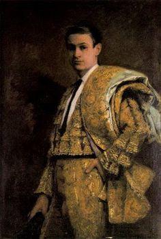 Andrés Parladé y Heredia (Málaga, 1859 - 1933)