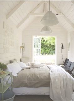 One Room Challenge Blue And White Guest Bedroom Reveal Before And Beauteous Farmhouse Style Bedroom Inspiration Design