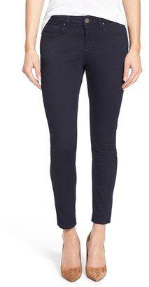 61644b38c1114 Mavi Jeans  Alexa  Stretch Skinny Jeans (Dark Shanti) (Petite) available at