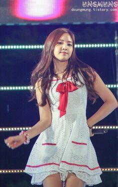 APink NaEun South Korean Girls, Korean Girl Groups, Asian Woman, Asian Girl, Apink Naeun, Son Na Eun, Pink Panda, Asian Cute, Asian Celebrities