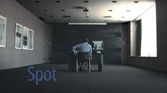 """""""Spot"""", un cortometraje sobre la publicidad engañosa"""