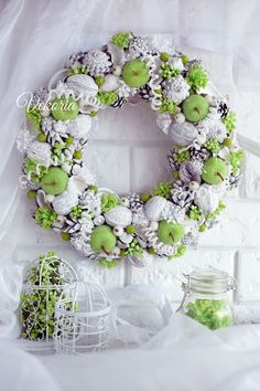 wreath \ венок