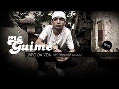 MC GUIME E MC MENOR DA BAIXADA - LIVRO DA VIDA ♫♪ ® TOCAFUNKSP