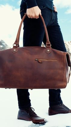 The Perfect Weekender Bag - Shop Now at a8a5014ad94b7