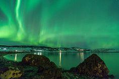 Northernlights: Northern lights 3