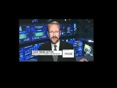 Lang & O'Leary Interview - Daniel Burrus Flash Foresight