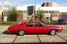 Ford - Galaxie 500 Sportback 390CI (6,4L) V8 - 1969