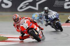 2011 MotoGP Silverstone Race