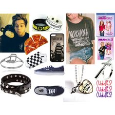 5SOS Preference: Watching Movies & Cuddling With Luke