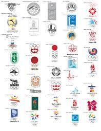 Image result for juegos olimpicos logo