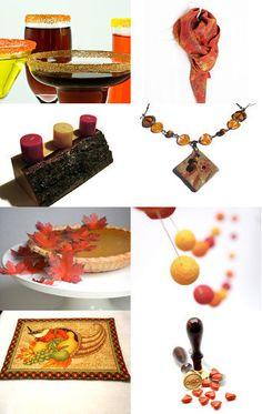 Festive Fall--Pinned with TreasuryPin.com