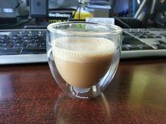 Espresso time.  Do you take breaks for espresso?