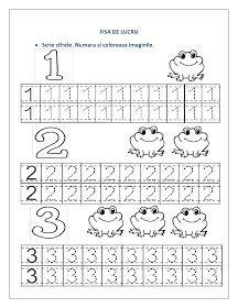 1 den 9 a Kadar Çizgi Çalışmaları Sayfası - Okul Öncesi Etkinlik Faliyetl. Preschool Number Worksheets, Preschool Writing, Numbers Preschool, Learning Numbers, Preschool Learning, Kindergarten Worksheets, Worksheets For Kids, Preschool Activities, Teaching Kids