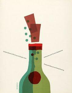 TOM ECKERSLEY illustrations | Dashboard : Communication Graphique