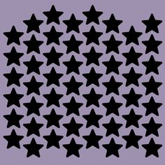Star Magnetic Decals #magnormous #kidsbedroomideas Kids Bedroom, Silhouettes, Magnets, Decals, Stars, Tags, Sticker, Silhouette, Decal
