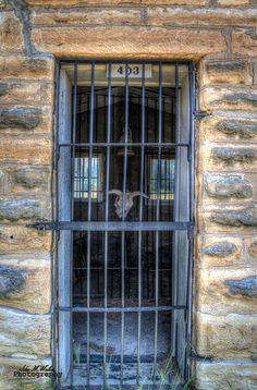 Haddam City Jail (1901) ~ Haddam Ks