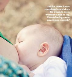 A fabulous article about breastfeeding in public by Teresa Pitman!
