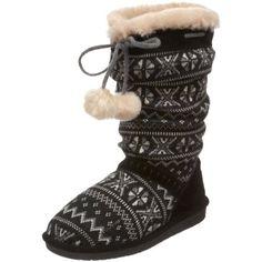 BEARPAW Women's Donner Mid-Calf Boot,Black,10 M US Bearpaw,http://www.amazon.com/dp/B003CYM522/ref=cm_sw_r_pi_dp_gRpgsb0TTDKN35YW