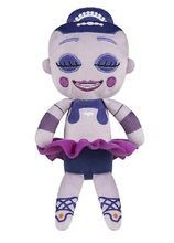 """Measures 8"""""""" inches tall Made of soft plush Collectible plush for any FNAF Sister Location fan! Licensed"""