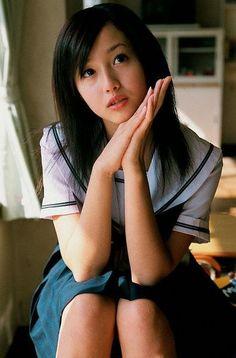 沢尻エリカ  Erika Sawajiri  (actress)