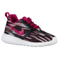 sports shoes 46537 f11d2  51.59 flight nike shoes,Nike Roshe One Flight Weight - Girls Grade School  - Running
