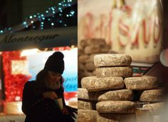Avec Sofié blog /#Christmas in #Paris